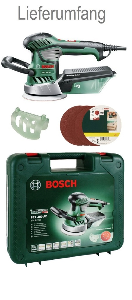 bosch pex 400 ae test jem og fix gas ombytning. Black Bedroom Furniture Sets. Home Design Ideas